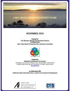 Prosperity Plan